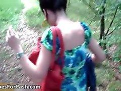 Hot morena babe recebe caminhada tesão part6