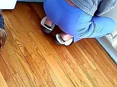 Spycam hot wife culo lentos