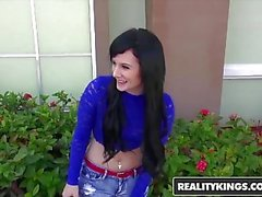 RealityKings - Street BlowJobs - Jmac, Монтана Скайи - Ницца P