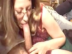 Amateur Mature DeepThroat