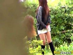 Japonês ho irrita calças
