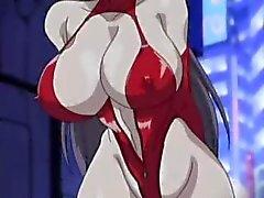 Hentai seks deri