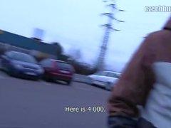 cazador de checo 336