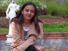 Quest For Orgasm - украинской косметика Shrima Малати игрушка ее киски вкусное