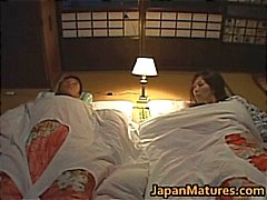 Chisato Shouda İnanılmaz Japon Part5 olgun