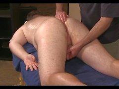 Young Chub's Massage
