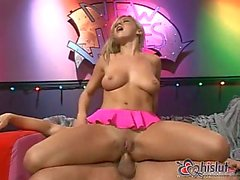 Bree Olson gets her holes rammed