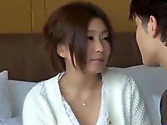 ABS-124, Seksi gibi utandım. Yuna Hasegawa