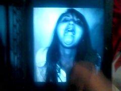 Tributo bir Nataly Valencia (EnchufeTv)
