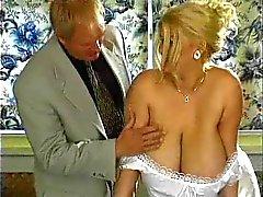 Big Tit - Fuck & Cumshot Doğal Boobs