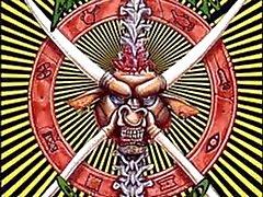 Monster Magnet Alice Acidland 1969 reizvolle weinlese Mashups