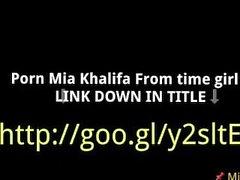 Mia Khalifa pornô googl menina pequena