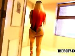The bodyxxx and Buns