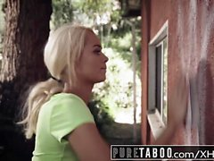PURE TABOO Bad Girl Elsa Jean straffas