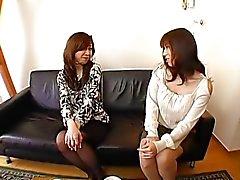 Lesbian Mature Addicted - Mousou Zoku