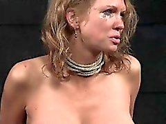 NT tiedup submissive gepeitscht von maledom