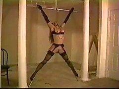 naken suspension