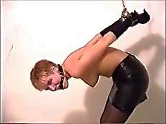 Amateur Zweedse Bondage II snahbrandy