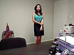 Mexicanska tonåring avrunkning