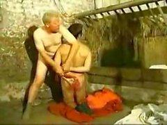Bisex - Big Cock BDSM Fisting Bareback Dreier MMF