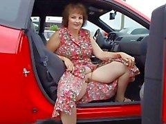 Mulheres e carros