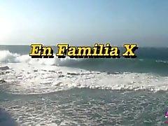 Tenerife verdadera madre e hija española
