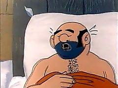 Erotische Zeichentrickparade 1 komplett Cartonsex Die