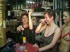 Geburtstag im Swinger-Club