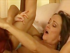Sara Stone and Michelle Lay
