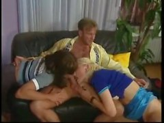 deutsch babe fucked at the office video