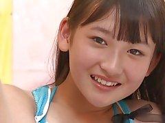JPN ídolo adolescente 31 Parta