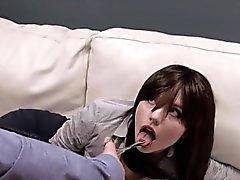 Sumamente Hardcore cable el BDSM relaciones sexuales con actuación ascendente