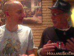 équitation prostituée hollandaise