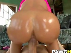 World hottest PAWG Nicole Aniston