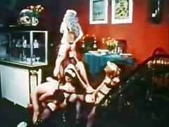 Классика немецкая порно с 70-ых со волосатых пупсикки продувки и трахать