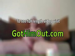 Devin Moss wanking his amazing gay tube part2