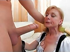 Nina Hartley so Dienstmädchen