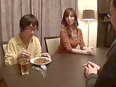 Eğitim Sawamura Reiko Of Real, Of anne