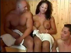 Bi MMF - stomen de sauna