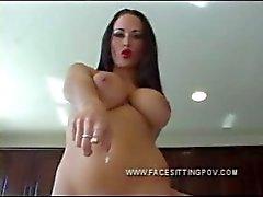 Minissaias ass adoração closes femdom