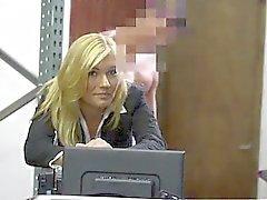 Jeune fille pawn shop télécharger chaudes Milf partouzées au prêteur sur gages