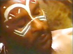 Afro Eotica #2