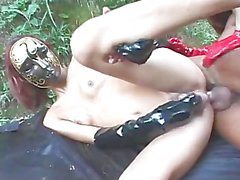 SHE- HOMME MANNEQUIN ISABELLE BRANCO - Scene 5 Prévisualisation gratuite
