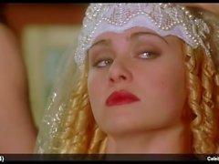 Tara Fitzgerald Frontal nue et Scènes de film érotique