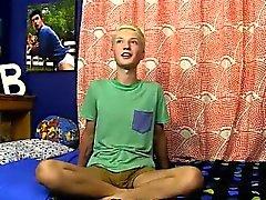 Gaio ragazzo di porno teen movie stata Egli potrebbe in solo 19 anni, tuttavia ciò
