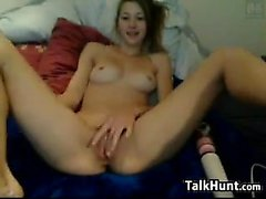 Solo Wild Webcam Whore Toy Penetration