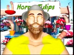 Homosexuell Spass One 03 - Szene 4 - Hölle