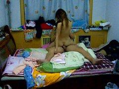 Moments dans la chambre