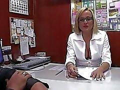 LECHE 69 lättrogna Sekreteraren