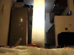 Сундук с каркасом для веб-камеры